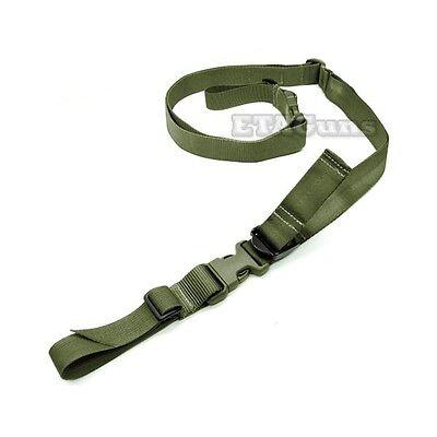 Condor 2 Point Speedy OD Green US1003 Shoulder Strap .223 5.56 Rifle Gun Sling