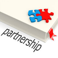 Partnership Buy-in opportunity for Accountant
