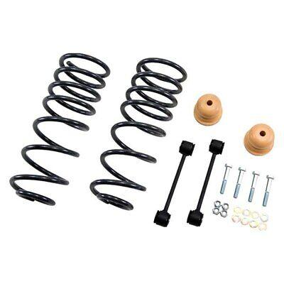 """For Ram 1500 2011-2015 Belltech 5318 4"""" Rear Lowering Coil Springs"""