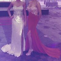 Wedding dress- Robes de bal - Mariage