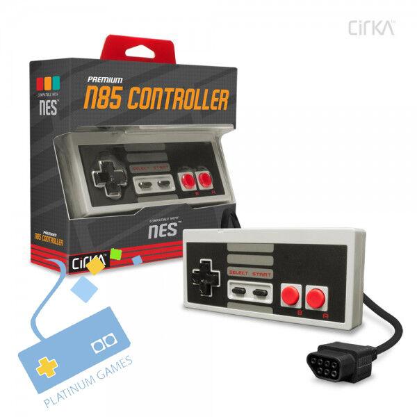 PREMIUM N85 CONTROLLER FOR NES & RETRON