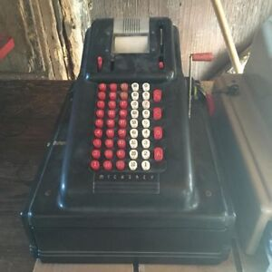 Vintage Cash Registers