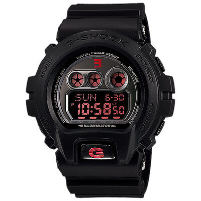 CASIO G-SHOCK x EMINEM 30th Anniversary Limited Edition Watch GD-X6900MNM-1, used for sale  Shipping to United States