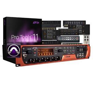 Avid Pro tools / Eleven Rack **NEW**