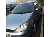 Focus 999 one owner like new 07482425890
