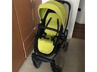 Graco stroller EVO used