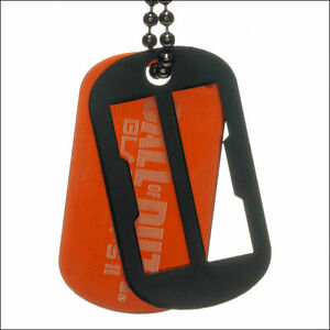 Call of Duty Black Ops II Dog Tags NEW West Island Greater Montréal image 2