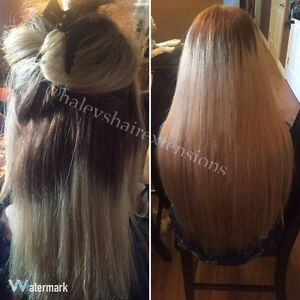 HAIR EXTENSIONS - mobile service available!  Cambridge Kitchener Area image 4