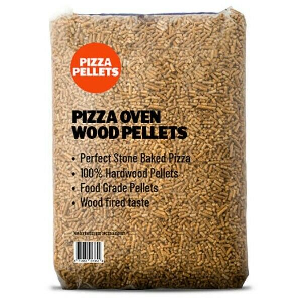 985b58ceecb Pizza Oven Pellets premium wood fired pellets for Uuni 3