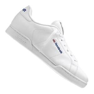 Reebok-Classic-NPC-II-Zapatillas-Blanco