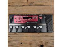 BOSS RC-300 loop station pedal