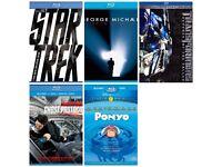 R1 Blu-Ray's