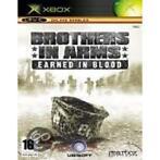 Brothers In Arms: Earned In Blood - Xbox (Tweedehands)