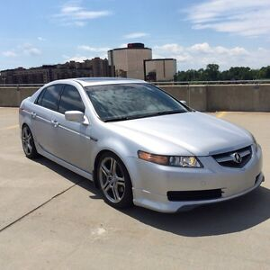 8000$ nego Acura 3.2 tl dynamique package