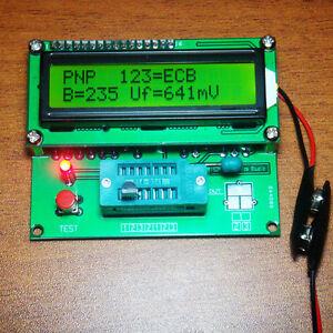 Transistor-Tester-Capacitor-ESR-Inductance-Resistor-LCR-Meter-NPN-PNP-MOSFET-LED