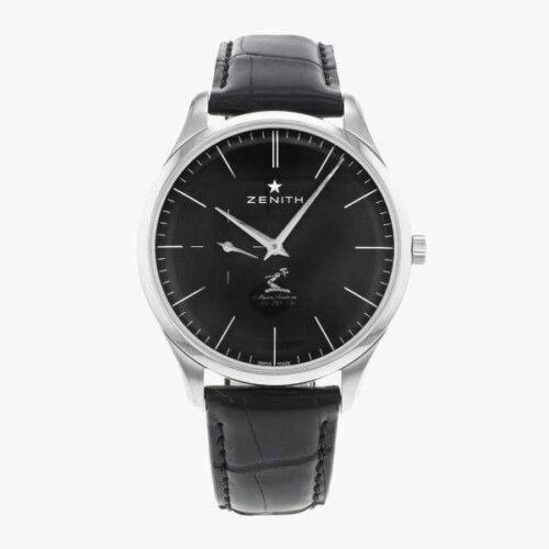 Zenith Ultra Thin Hennessy 40mm Men's Automatic Watch 03.2017.681/27.C493 - watch picture 1