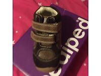 Periods boys shoes brand new size 22 or 5-5.5