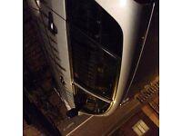 Ford Fiesta 1.4 tdci 5 door