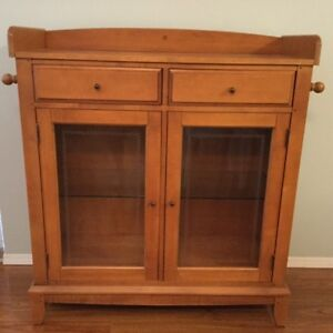 FOR SALE - China Cabinet