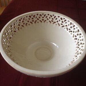 Tuscan style fruit bowl  Kingston Kingston Area image 3