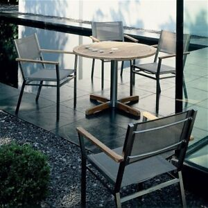 Equinox Bistro Set (By Barlow Tyrie)