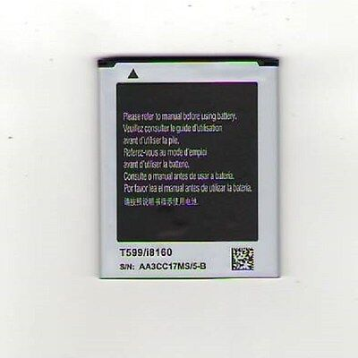 Lot Of 5 Battery For Samsung T599 Galaxy Exhibit 2013 Ace...