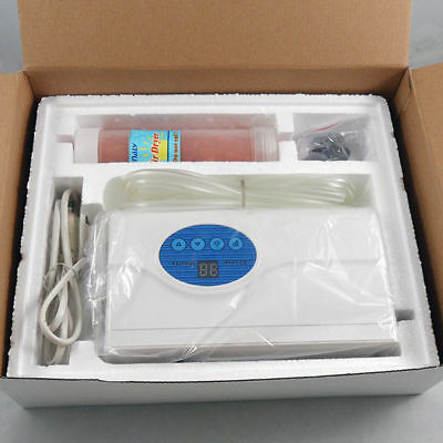 220V Enaly Ozone Generator Machine Air&Water Purifier OZX-300ST Sterilizer+Timer
