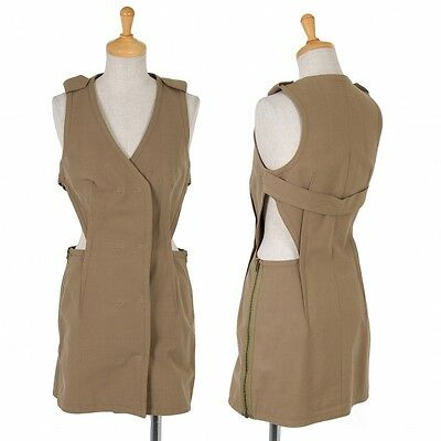 Alexander Wang Design Cotton Vest Size 0(K-47192)