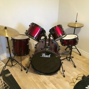 buy or sell drums percussion in st john 39 s musical instruments kijiji classifieds. Black Bedroom Furniture Sets. Home Design Ideas