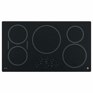 36'' Electric Cooktop, GE Profile, Induction