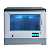 FLASHFORGE Dreamer Dual Extrusion 3D Printer (Brand New Only)