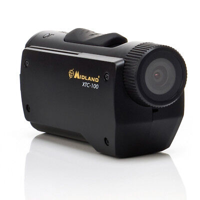 MIDLAND XTC-100 SPORTS AND LEISURE ACTION CAMERA