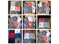 Men's Ralph Lauren Stone Island Armani Lacoste Hugo boss polo Tshirts Wholesale (OZEY) clothes