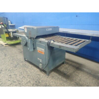 Therm-o-form Industries Model 276 Roller Die Cutter 27 Wide