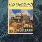 cd - Van Morrison - Live At The Grand Opera House Belfast
