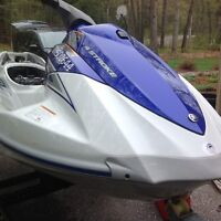 2008 Yamaha Waverunner for sale!