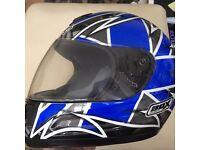 Box helmet (small)