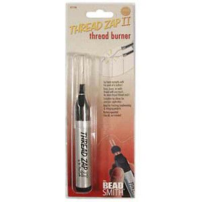 Thread Zap II - Burner Zapper Tool-Cordless -Beadsmith Beading,Embroidery,Crafts