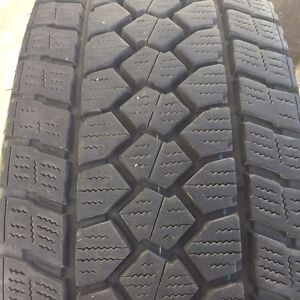 PRICE DROP! Almost New Winter Tires  West Island Greater Montréal image 4