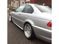 BMW 320ci Coupe AUTO
