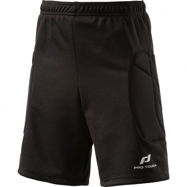 PRO TOUCH Kinder Fußball Torwarthose Club Torwart Hose Shorts 4030225 gepolstert