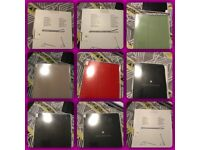 Apple iPad covers
