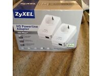 Zyxel network booster