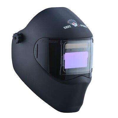 New Save Phace Rfp Welding Helmet 40vizi4 40sq Inch Lens 4 Sensor - Mo3
