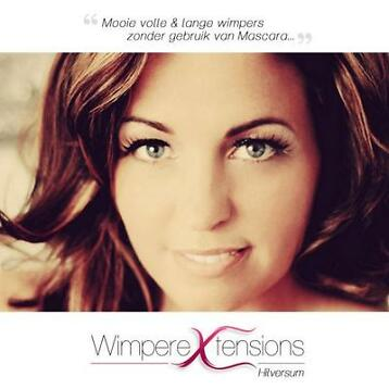 Alista Wimperextensions Salon in Hilversum
