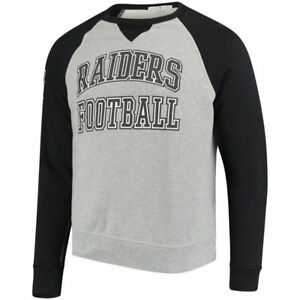 Oakland Raiders sweatshirt new with tag