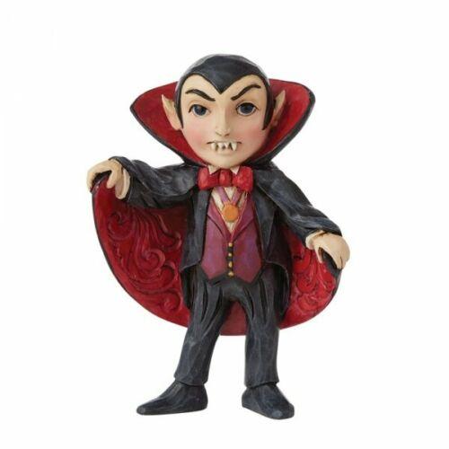 Jim Shore Halloween Mini Vampire New 2021 6009514