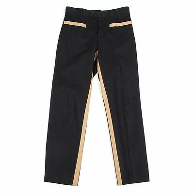 GAULTIER2 Cotton Switching Pants Size 46(K-44922)