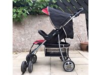Hauck Pram / Stroller £39.99 ono