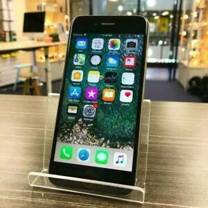 iPhone 6 128GB Grey AU MODEL INVOICE WARRANTY UNLOCKED